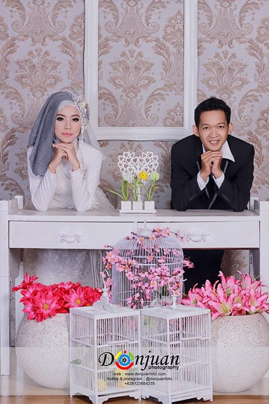 10 Best Foto Prewedding Jogja Paket Foto Pre Wedding: Prewedding Indoor (Studio)