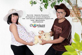 Foto Maternity